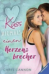 Küss niemals einen Herzensbrecher (Ravensburger Taschenbücher) (German Edition)