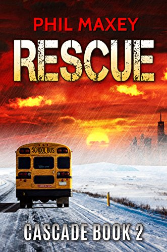 Rescue (Cascade Book 2) ()