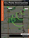 Cell Phone Investigations, Edens, Aaron and Hofmann, Brianne, 163180006X