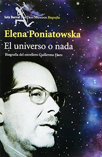 El universo o nada (Spanish Edition)