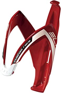 "Bicicleta bébete botellas de-soporte elite /""Custom Race plus/"" selbstanpassend refuerza"