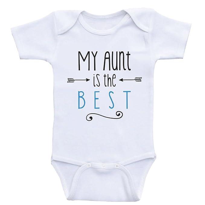 Amazon.com: Tía bebé camisas