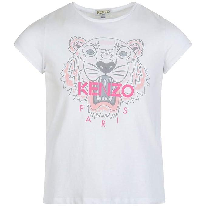 ecf693707f Kenzo Kid Pink Tiger t-Shirt: Amazon.ca: Clothing & Accessories