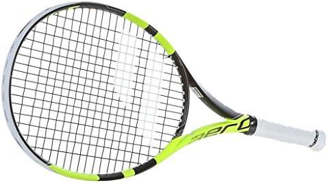 Babolat 2018 Pure Aero Lite Tennis Racquet – Quality String