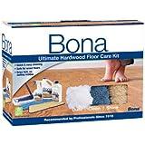 Bona Ultimate Hardwood Floor Care System