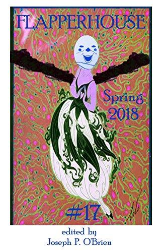 FLAPPERHOUSE #17 - Spring 2018