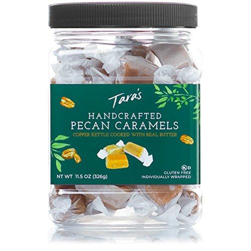 Tara's Pecan Caramels, 11.5 ()