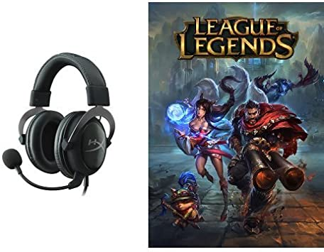 Amazon.com: League Of Legends [Descargar] y auriculares ...