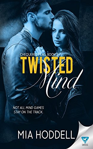 Twisted Mind (Chequered Flag) (Volume -