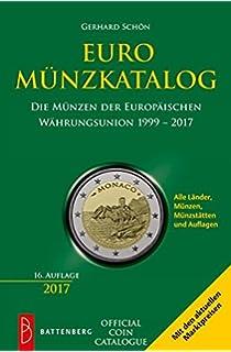 Die 2 Euro Münzen Katalog Der 2 Euro Umlauf Und Sondermünzen Aller