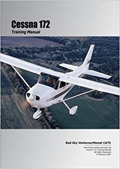 Cessna 172 Training Manual by Bruckert Danielle (2011-12-16)