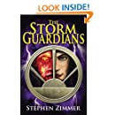 The Storm Guardians (The Rising Dawn Saga Book 2)