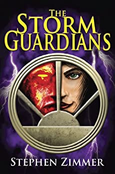 The Storm Guardians (The Rising Dawn Saga Book 2) by [Zimmer, Stephen]