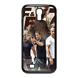 Lycase(TM) Fast and Furious 7 Customized Phone Case, Fast and Furious 7 SamSung Galaxy S4 I9500 Protective Case