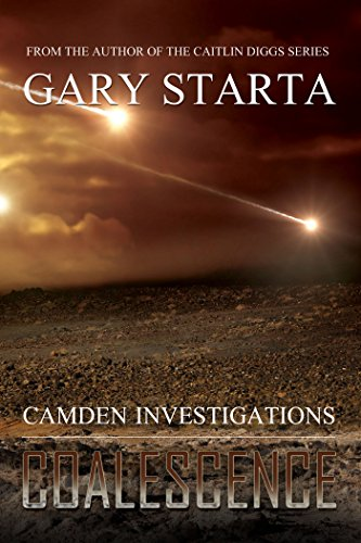 Book: Coalescence (Camden Investigations Book 1) by Gary Starta