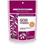 Navitas Naturals Organic Goji  Powder, 8-Ounce Pouches