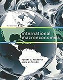 International Macroeconomics 3rd Edition