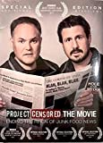 Project Censored The Movie: Ending the Reign of Junk Food News (Special Edition)