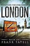 Free eBook - Surviving the Evacuation  London