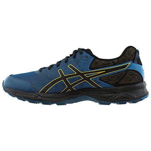 Para Blue Hombre Zapatillas Asics 3 lemon black De Gel Trail Running sonoma CRT4q
