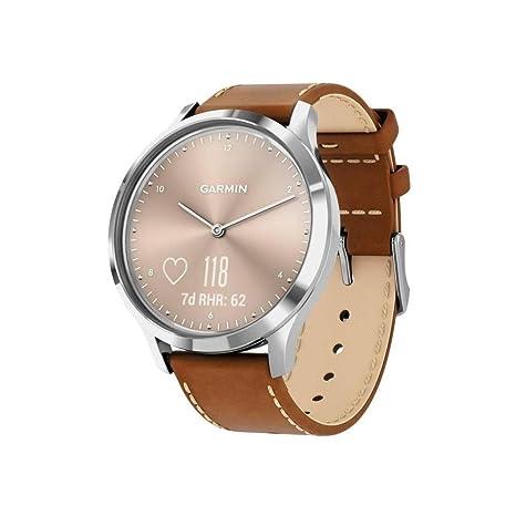Reloj Garmin Vivomove HR 010-01850-AA: Amazon.es: Electrónica