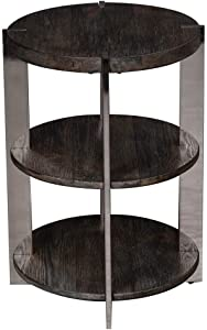 Liberty Furniture Industries Paxton Living Room Furniture, Charcoal