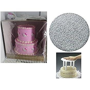 Roman Cake Box