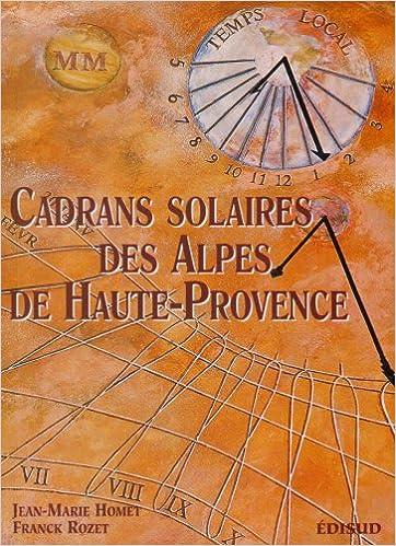 Cadrans solaires des Alpes de Haute-Provence