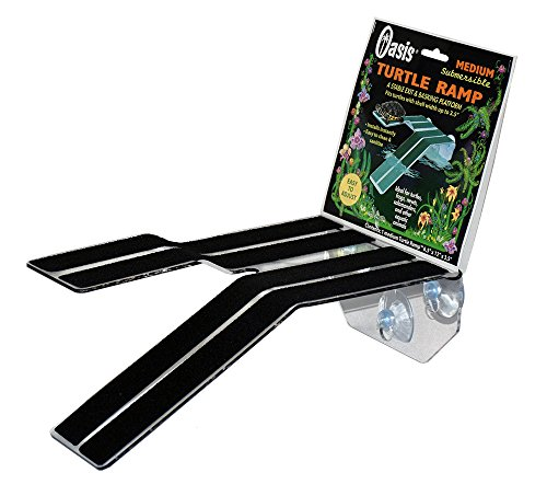 OASIS #64225  Turtle Ramp - Medium  12-Inch by