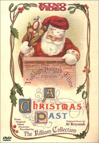 (Christmas Past - Vintage Holiday)