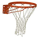 Spalding Super Goal II Double Ring Fixed Basketball Rim