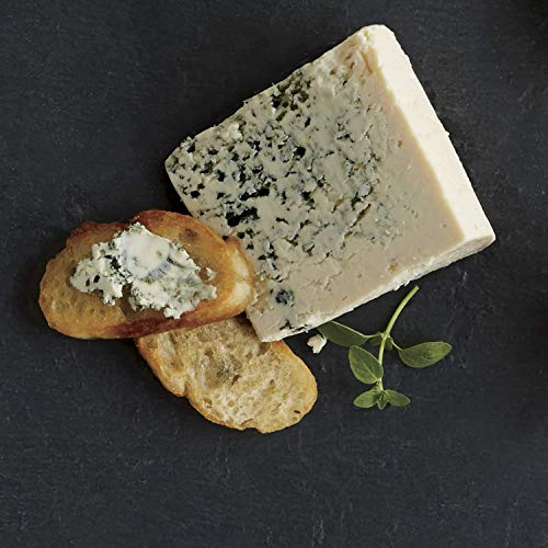 Wisconsin Blue Cheese from Wisconsin Cheeseman