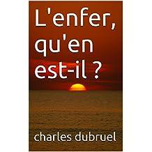 L'enfer, qu'en est-il ? (French Edition)