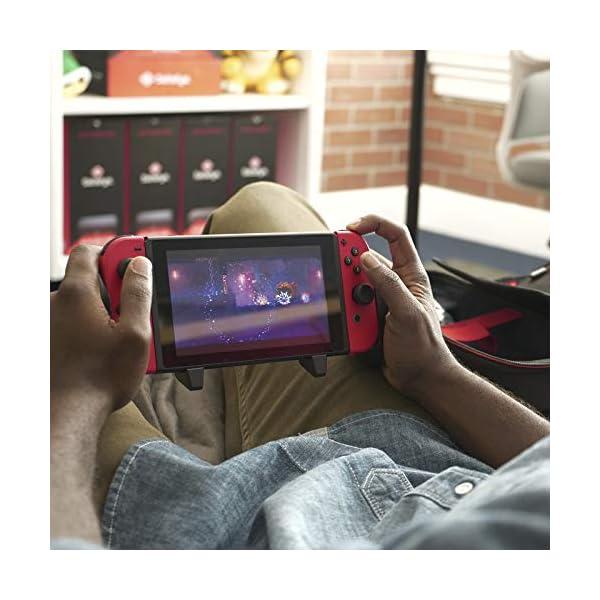 Satisfye - ZenGrip Pro, a Switch Grip Compatible with Nintendo Switch - Comfortable & Ergonomic Grip, Joy Con & Switch… 6