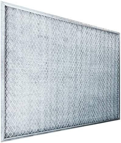 21-1//4 x 23-1//4 x 1 Washable Permanent A//C Furnace Air Filter