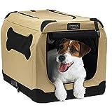 Petnation Dog Port-A-Crate Medium