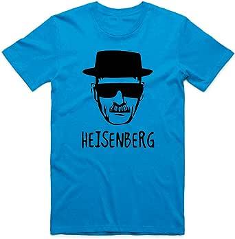 Color Heisenberg T-Shirt For Men - size S