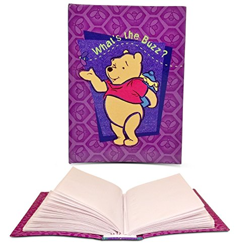 "Winnie The Pooh ""Snapshots"" Album - 100 4""x6"" Photos - ""Frie"