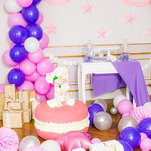 Air Balloon Knotter Latex Balloon Fastener Easily Knot Balloon Accessories YL