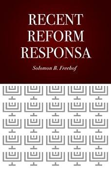 Free download Recent Reform Responsa PDF