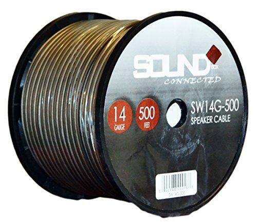 500 ft 14 gauge wire - 7