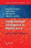 Computational Intelligence in Healthcare 4 : Advanced Methodologies, , 3642264921