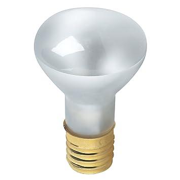 globe electric 30watt r12 spot light base light bulb