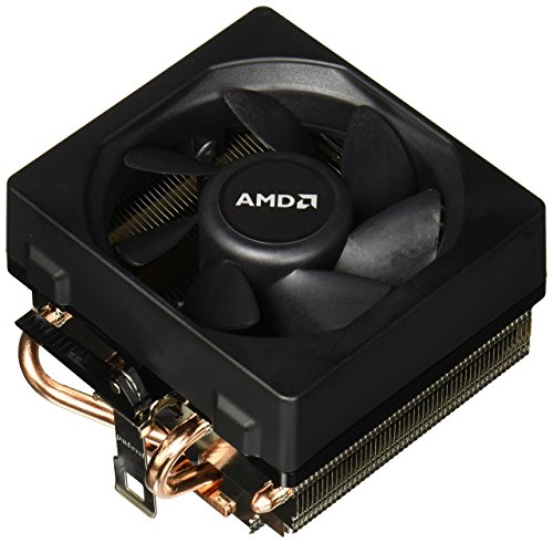 AMD CPU FD8350FRHKHBX FX-8350 8Core AMD AM3 16MB 4200MHz 125W with Wraith Cooler Retail by AMD (Image #1)