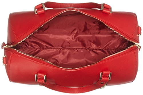 003 Satchels Valentino Rosso Red Women's by Mario Valentino Sea 8q1Rz