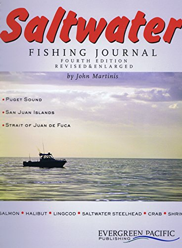 (Saltwater Fishing Journal)