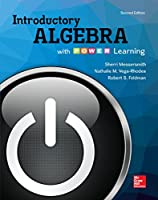Introductory Algebra with P.O.W.E.R. Learning, 2nd Edition Front Cover