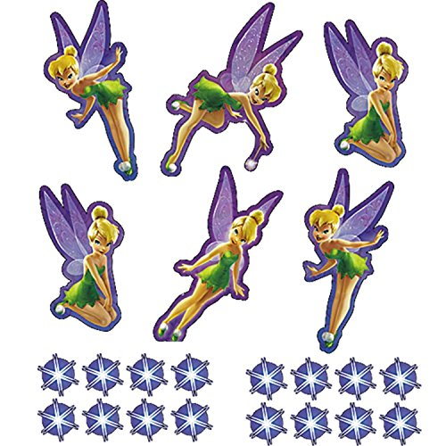 Tinkerbell Treat Sacks - 9