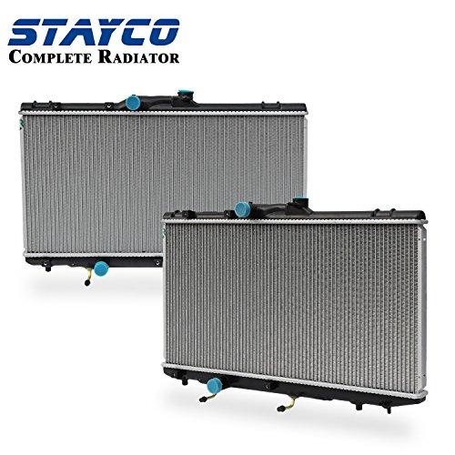 1993 dx radiator - 2