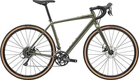 Cannondale Topstone Sora 700 2020 Mantis C15800M10LG - Bicicleta ...